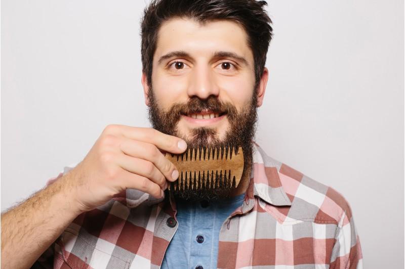 Productos para el cuidado de la barba