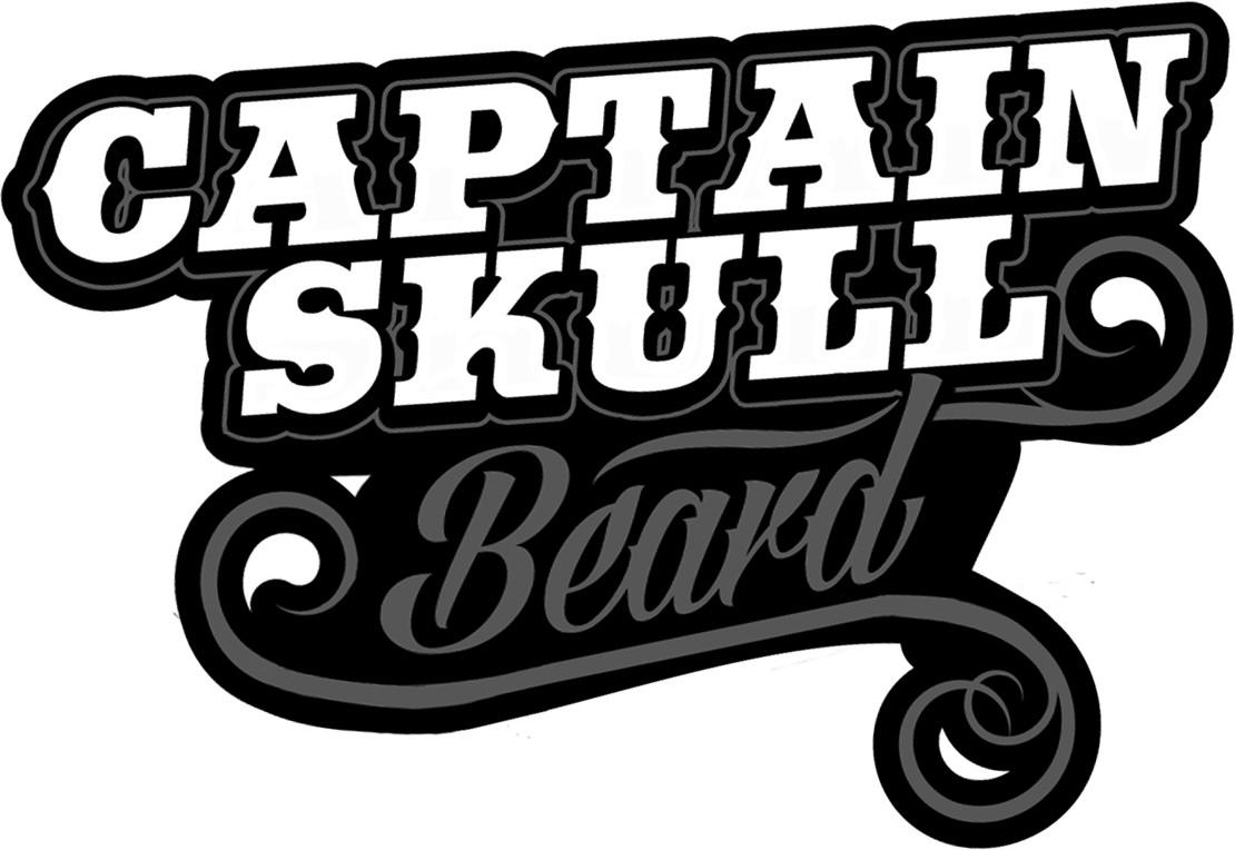 Captain Skull Beard